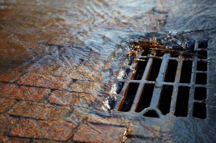 drain-water